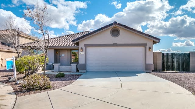 Photo 1 of 29 - 3119 W Spur Dr, Phoenix, AZ 85083