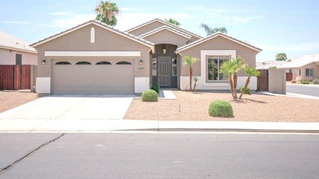 Photo 1 of 21 - 9527 E Keats Ave, Mesa, AZ 85209