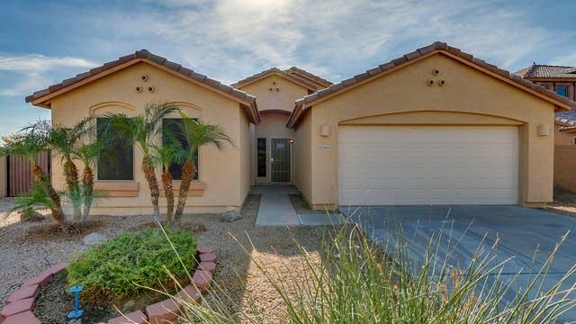 Photo 1 of 37 - 12605 W Catalina Dr, Avondale, AZ 85392