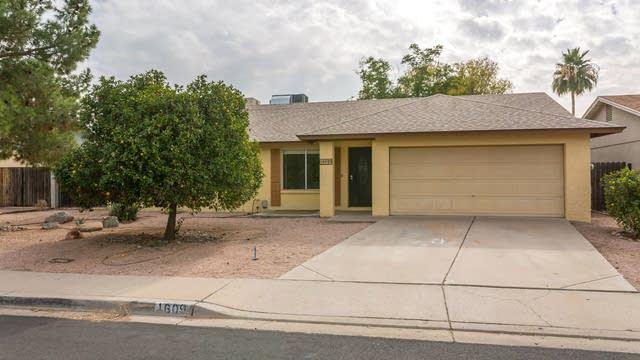 Photo 1 of 20 - 1609 E Inverness Ave, Mesa, AZ 85204