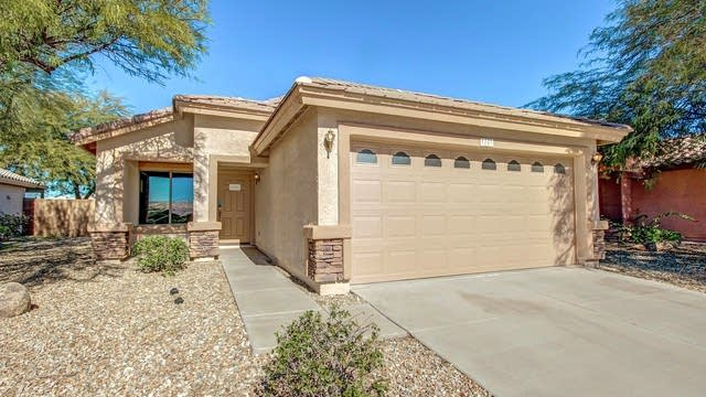 Photo 1 of 23 - 1727 S 155th Ln, Goodyear, AZ 85338