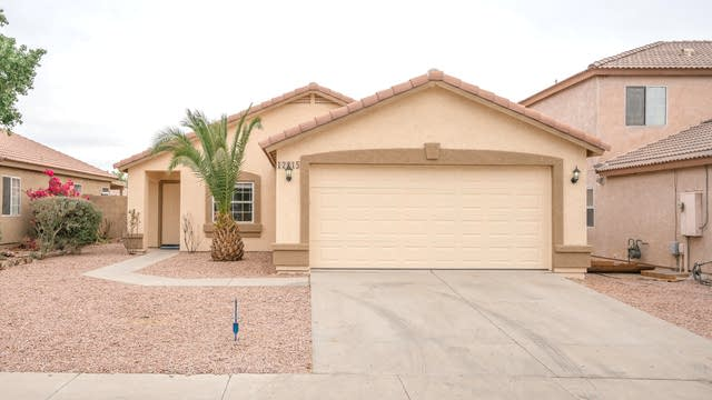 Photo 1 of 23 - 12815 N 127th Dr, El Mirage, AZ 85335