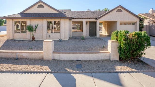 Photo 1 of 22 - 5331 W Voltaire Dr, Glendale, AZ 85304
