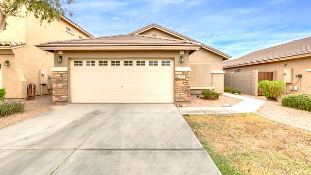 Photo 1 of 27 - 4418 E Velasco St, San Tan Valley, AZ 85140