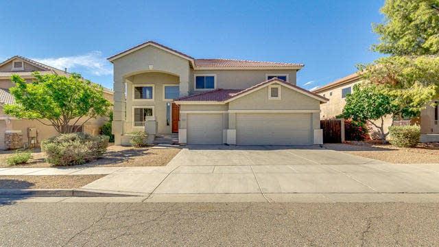 Photo 1 of 43 - 8022 W Gibson Ln, Phoenix, AZ 85043