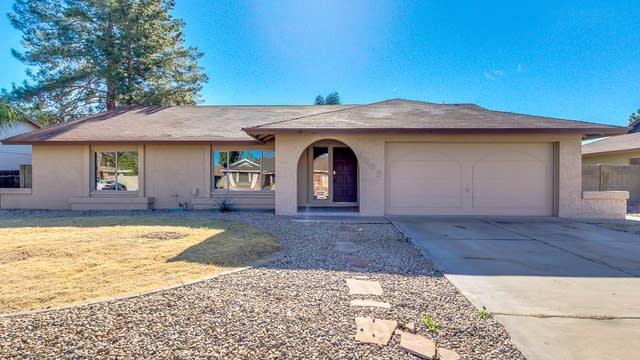 Photo 1 of 27 - 1003 E Glencove St, Mesa, AZ 85203