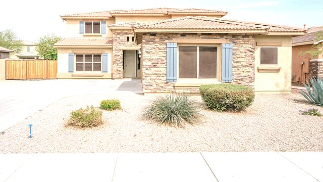 Photo 1 of 38 - 17738 W Desert Ln, Surprise, AZ 85388
