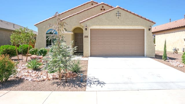 Photo 1 of 21 - 26105 W Oraibi Dr, Buckeye, AZ 85396