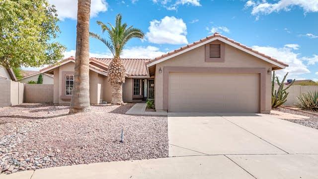 Photo 1 of 27 - 4305 E Tanglewood Dr, Phoenix, AZ 85048