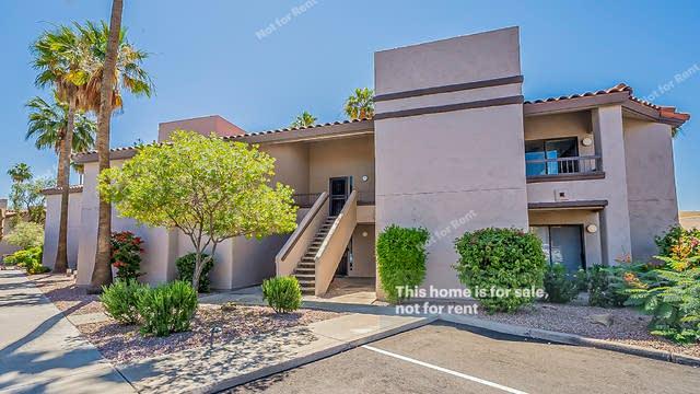 Photo 1 of 18 - 9465 N 92nd St #201, Scottsdale, AZ 85258