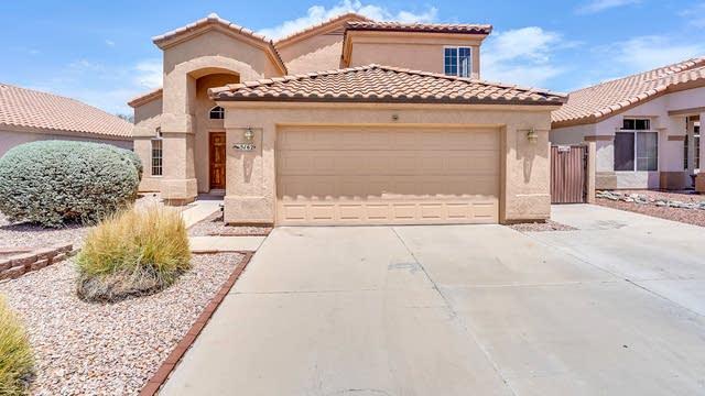 Photo 1 of 30 - 5162 W Kerry Ln, Glendale, AZ 85308