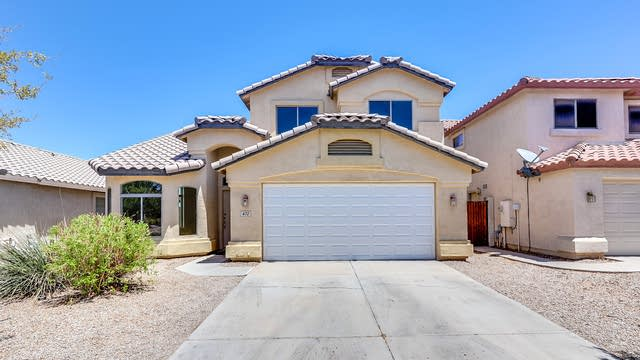Photo 1 of 35 - 472 W Love Rd, San Tan Valley, AZ 85143