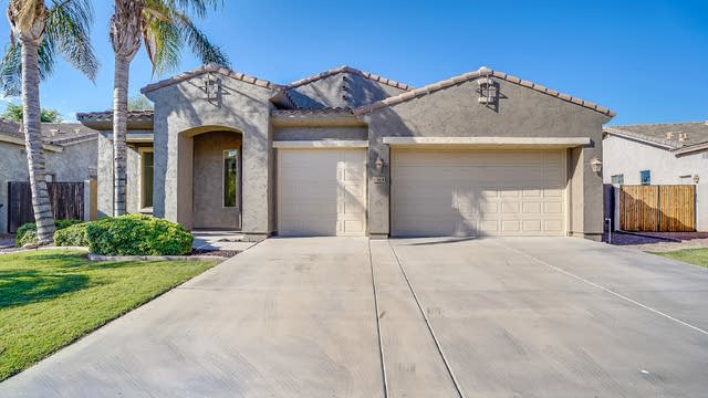 Photo 1 of 25 - 6266 S Moccasin Trl, Gilbert, AZ 85298