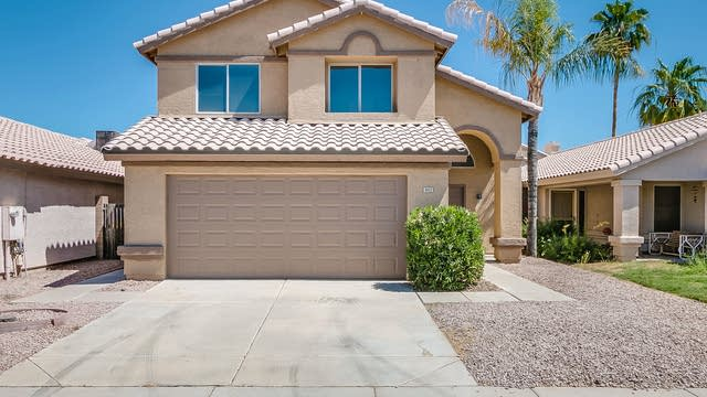 Photo 1 of 23 - 4912 W Tonto Rd, Glendale, AZ 85308