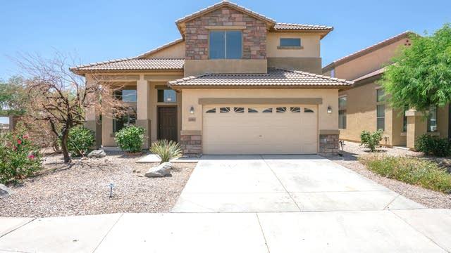 Photo 1 of 30 - 24803 W Pueblo Ave, Buckeye, AZ 85326
