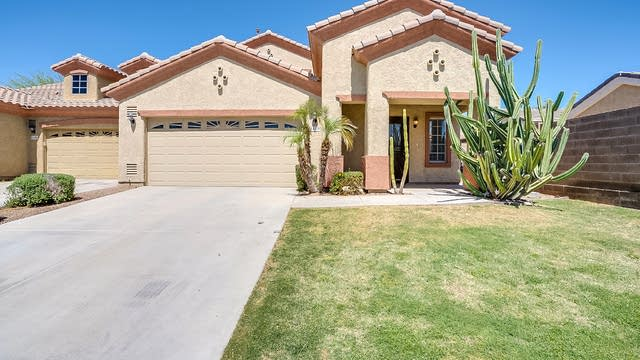 Photo 1 of 19 - 8410 E Peralta Ave, Mesa, AZ 85212