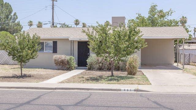 Photo 1 of 24 - 531 S Mulberry, Mesa, AZ 85202