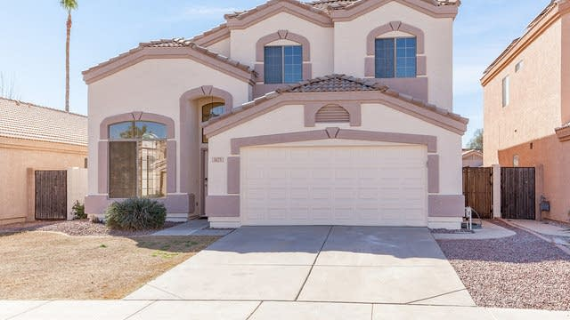 Photo 1 of 26 - 1679 E Saratoga St, Gilbert, AZ 85296