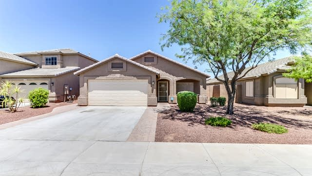 Photo 1 of 27 - 11376 W Davis Ln, Avondale, AZ 85323