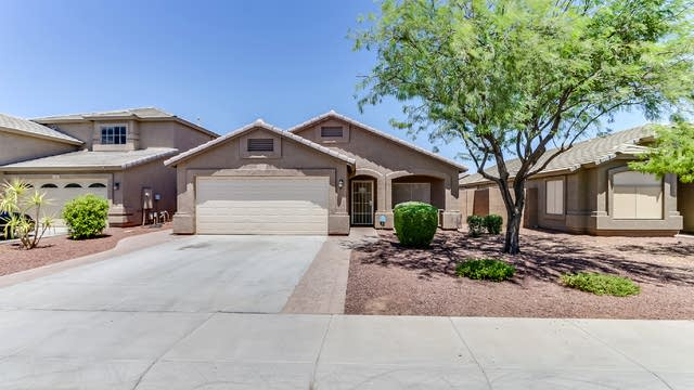 Photo 1 of 27 - 11376 W Davis Ln, Avondale, AZ 85323