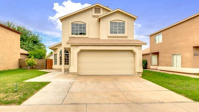 Photo 1 of 35 - 3134 E McKellips Rd #117, Mesa, AZ 85213