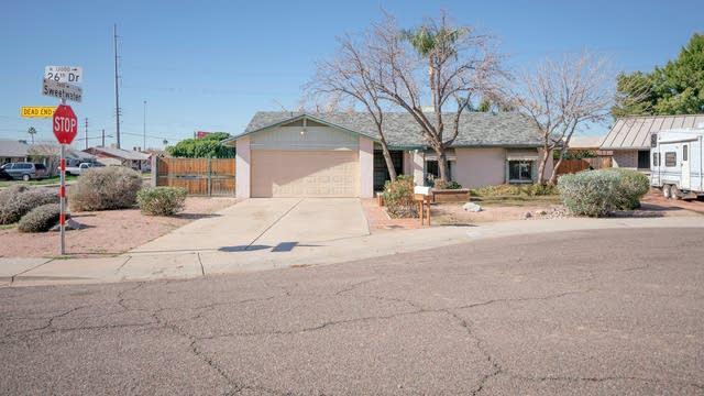 Photo 1 of 23 - 13002 N 26th Dr, Phoenix, AZ 85029