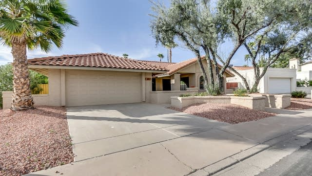 Photo 1 of 57 - 2254 S Gaucho, Mesa, AZ 85202
