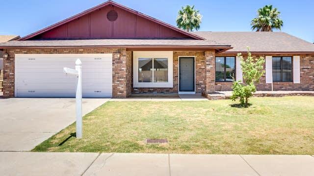 Photo 1 of 36 - 2232 E Carol Ave, Mesa, AZ 85204