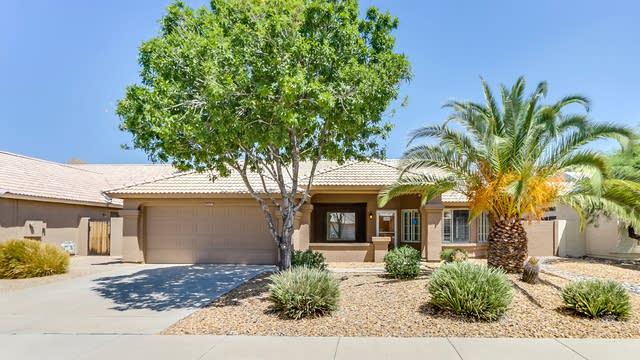 Photo 1 of 42 - 13300 W Virginia Ave, Goodyear, AZ 85395