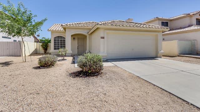 Photo 1 of 28 - 6943 W Via Del Sol Dr, Glendale, AZ 85310