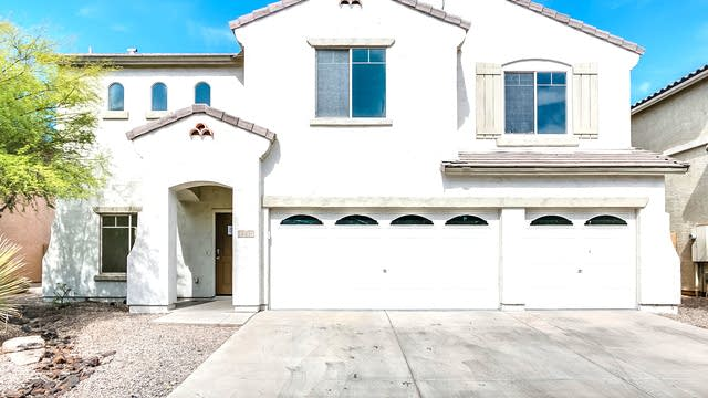 Photo 1 of 29 - 5240 W St Kateri Dr, Phoenix, AZ 85339