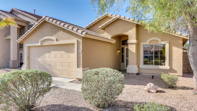 Photo 1 of 34 - 1612 S 171st Dr, Goodyear, AZ 85338