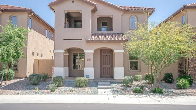 Photo 1 of 31 - 17487 N 92nd Ave, Peoria, AZ 85382