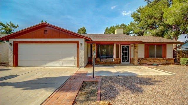Photo 1 of 19 - 802 W Brooks St, Chandler, AZ 85225