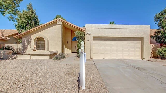 Photo 1 of 25 - 2418 W Alamo Dr, Chandler, AZ 85224