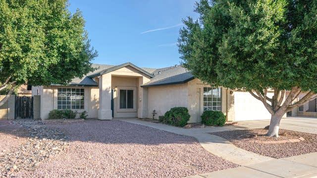 Photo 1 of 29 - 8870 W Rovey Ave, Glendale, AZ 85305