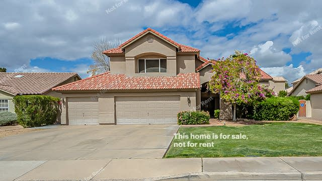 Photo 1 of 43 - 8600 S Maple Ave, Tempe, AZ 85284