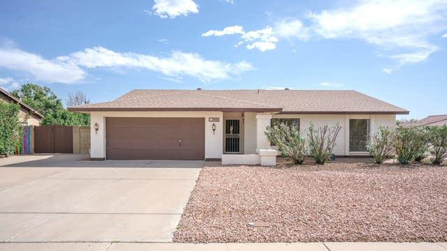 Photo 1 of 26 - 7425 W Columbine Dr, Peoria, AZ 85381