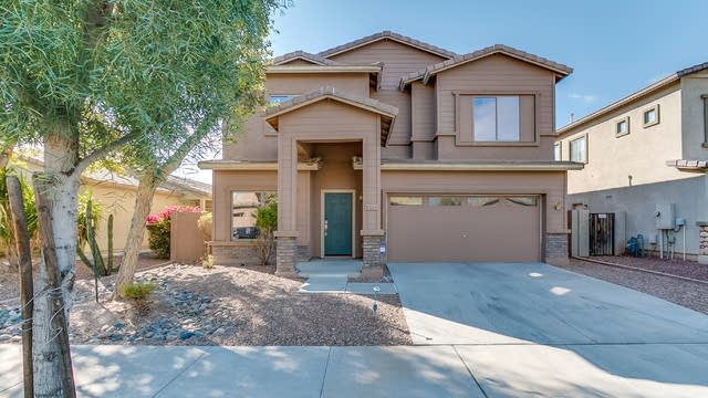 Photo 1 of 33 - 13741 W Port Royale Ln, Surprise, AZ 85379