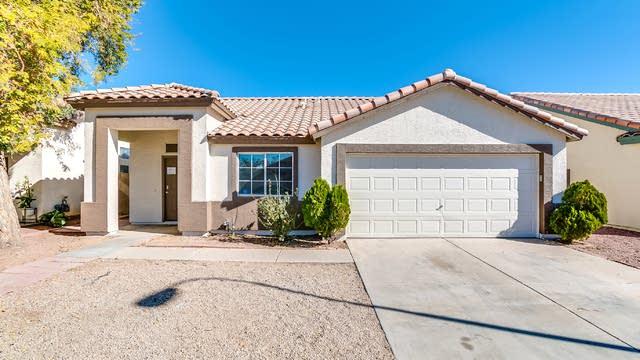 Photo 1 of 23 - 2035 N 83rd Dr, Phoenix, AZ 85037