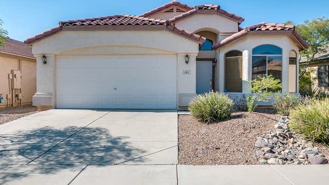 Photo 1 of 20 - 2411 W Blue Sky Dr, Phoenix, AZ 85085