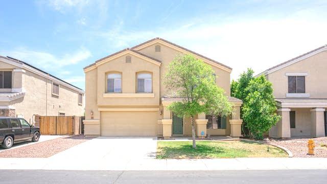 Photo 1 of 20 - 23515 N 121st Ave, Sun City, AZ 85373