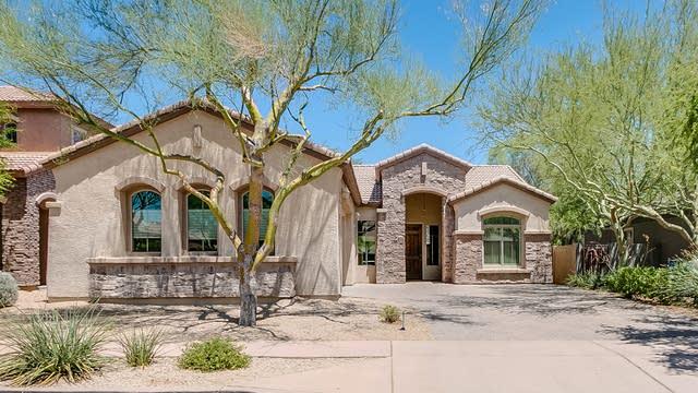 Photo 1 of 20 - 35611 N 34th Ave, Phoenix, AZ 85086
