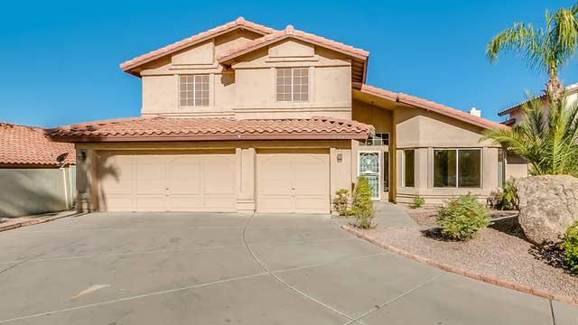 Photo 1 of 27 - 19304 N 77th Dr, Glendale, AZ 85308