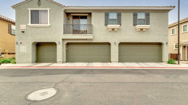 Photo 1 of 19 - 1265 S Aaron #303, Mesa, AZ 85209