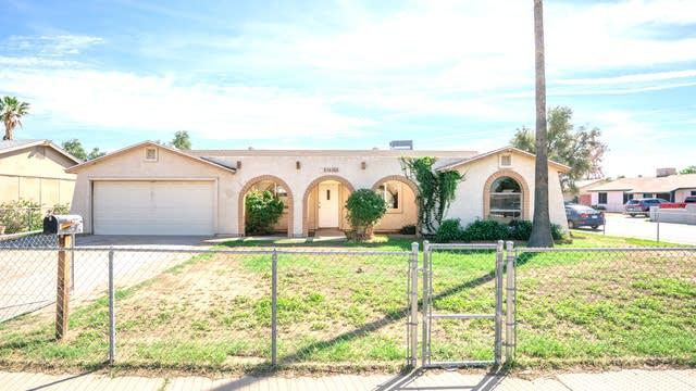Photo 1 of 15 - 8165 W Highland Ave, Phoenix, AZ 85033