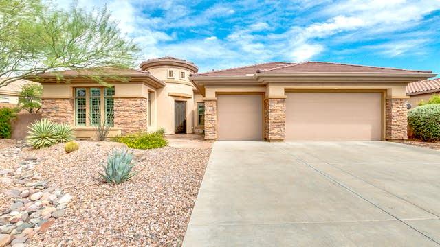 Photo 1 of 32 - 40415 N Hawk Ridge Trl, Phoenix, AZ 85086