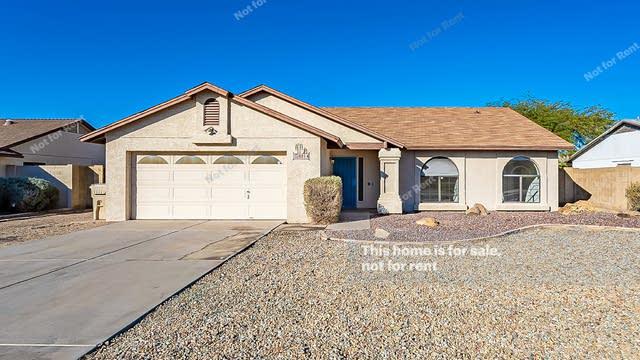 Photo 1 of 28 - 8814 W Ruth Ave, Peoria, AZ 85345