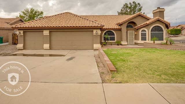 Photo 1 of 21 - 3242 N Ricardo Cir, Mesa, AZ 85215