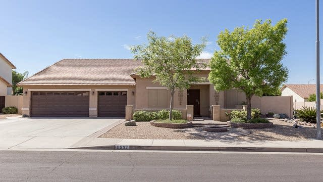 Photo 1 of 25 - 9507 E Javelina Ave, Mesa, AZ 85209
